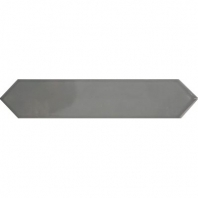 Clark Grey 2.6x13 Hexagon Tile TLCFCLRKGREY