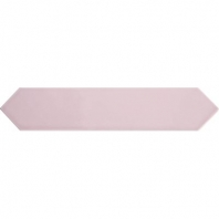 Clark Pink 2.6x13 Hexagon Tile TLCFCLRKPINK