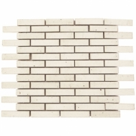 Downtown Brick Sand 1/2x3 Interlocking Tile DWTNBRKSAND