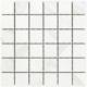 Everyday Marble Bianco Matte 2x2 Mosaic Tile TLEVYMRBNC2X2M