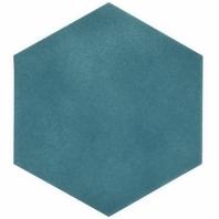 Mare Nostrum Genova 7x8 Hexagon Tile TLNTMRNSGNVHEX
