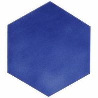 Mare Nostrum Messina 7x8 Hexagon Tile TLNTMRNSMESHEX