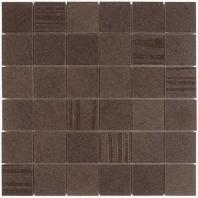 Sia Greige 2x2 Mosaic Tile TLIBSIAGR2X2