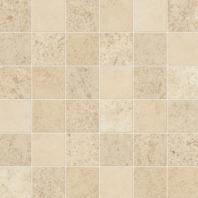 Parksville Stone Kalahari Beige 2x2 Straight Joint Mosaic Tile