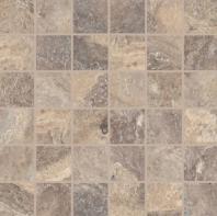 Parksville Stone Denali Peak 2x2 Straight Joint Mosaic Tile