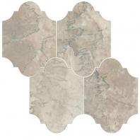 Parksville Stone Bengali Temple Victorian Mosaic Tile