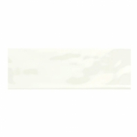Mythology Santorini Undulated 4x12 Rectangle Subway Tile