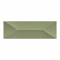 Mythology Chronos Wave Crest 4x12 Rectangle Subway Tile
