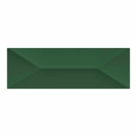 Mythology Cyclade Wave Crest 4x12 Rectangle Subway Tile