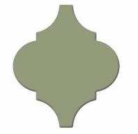 Mythology Chronos Arabesque Ceramic Tile
