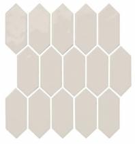 Mythology Olympus Picket Mosaic Tile