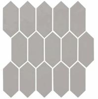 Mythology Harmonia Picket Mosaic Tile