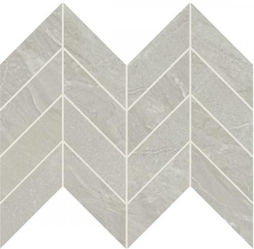 Vertuo Maestro Chevron Mosaic Tile