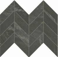 Vertuo Bravura Chevron Mosaic Tile