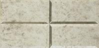Lavaliere Antique Mirror Mosaic Tile LV18