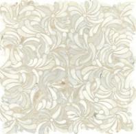 Lavaliere Calacatta Gold Mosaic Tile LV29