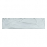 Elegant Swirl Series Porcelain Cloud Subway Tile