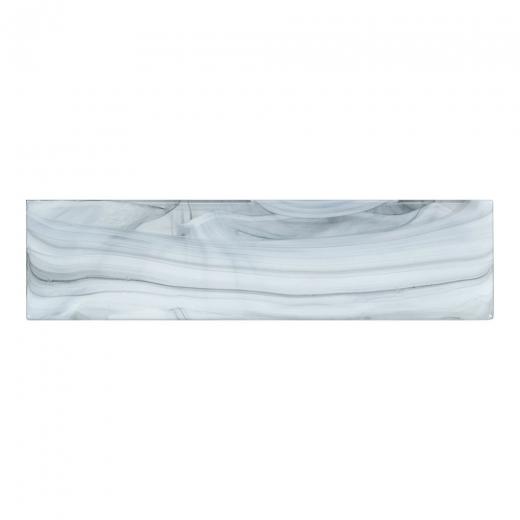 Elegant Swirl Series Jaed Twist Subway Tile