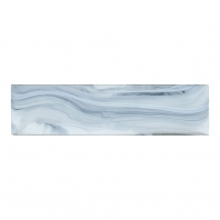 Elegant Swirl Series Lite Wind Subway Tile
