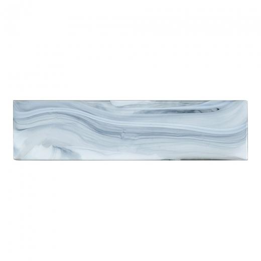 Elegant Swirl Series Lite Wind Subway Tile
