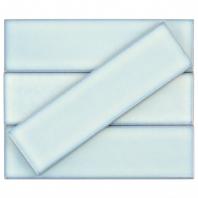 Terra Ignis Level Azure Subway Tile by Soho Studio TRIGLVL3X9AZURE