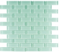 Tile Crystile Soft Mint C08-2