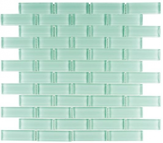 Glazzio Crystile Series Soft Mint C08-2