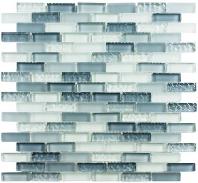 Tile Crystile Blend Passion Blue Blend CB52