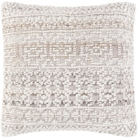 Nobility Hand Knotted Pillow