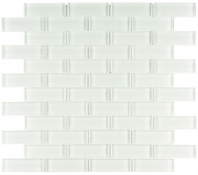 Tile Crystile Ice Mist Glossy C01-2