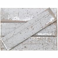 Urban Brick Loft Gray Subway Tile by Soho Studio URBBRKLFTGRY