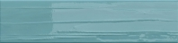 Cosmopolitan Deco Mix Neptune Blue Blue Subway Tile CSM12233/400