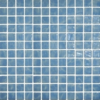 Del Spa Hollywood Pool Blue 1x1 Tile DLS1106