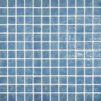 Del Spa Hollywood Pool Blue 1x1 Tile DLS1106