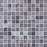 Del Spa Tropical Cavern Gray 1x1 Tile DLS1108