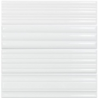 In White White Subway Tile IN121528