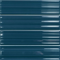 In Blue Blue Subway Tile IN121534