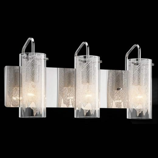 Elan Krysalis Vanity Light Model 83070