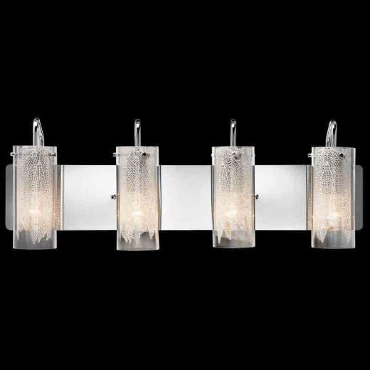 Elan Krysalis Vanity Light Model 83071