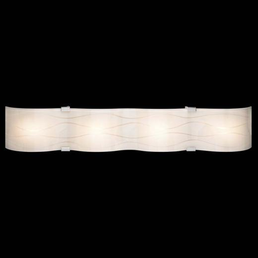Elan Undulla Vanity Light Model 83085