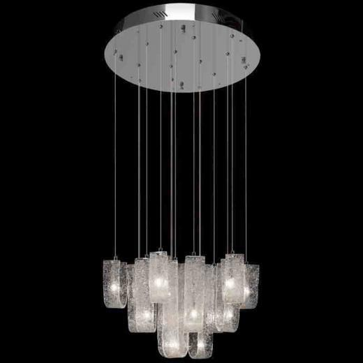 Elan Zanne Chandelier Model 83094