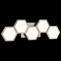 Elan Hexel Sconce Model 83126