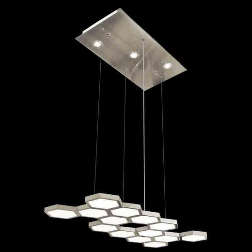 Elan Hexel Pendant Light Model 83128