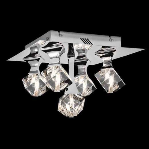 Elan Rockne Ceiling Light Model 83129
