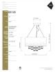 Elan Vallo Pendant Light Model 83145