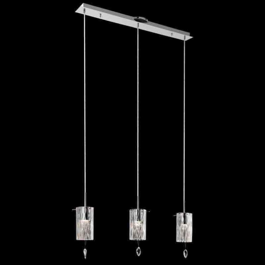 Elan Linnett Chandeliers Model 83178