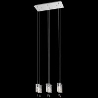Elan Linnett Chandelier Model 83179