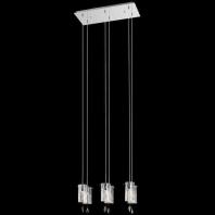 Elan Linnett Chandelier Model 83179