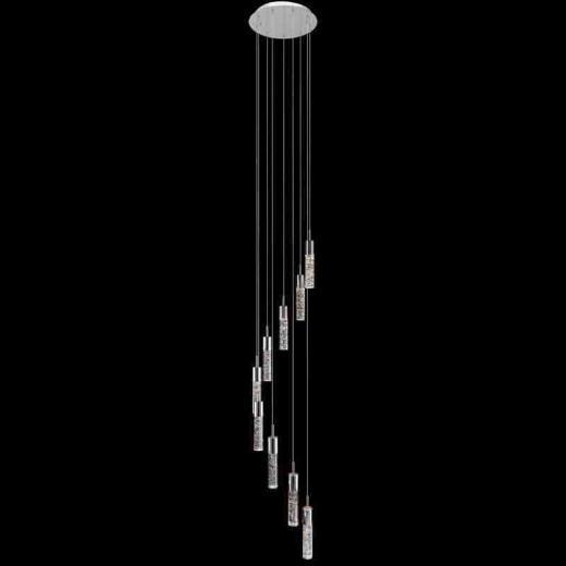 Elan Kristall Chandelier Model 83204
