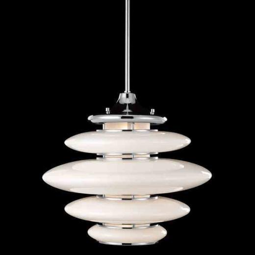 Elan Cumulus Pendant Light Model 83221